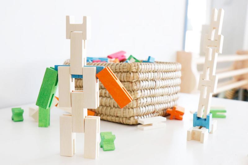 houten kinderspeelgoed